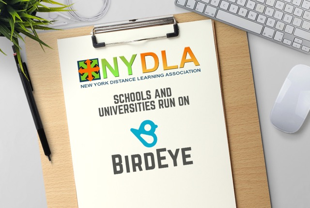 Schools and Universities Run on BirdEye