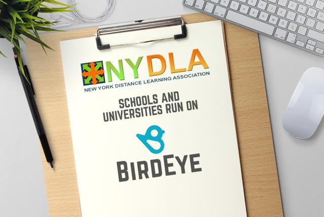 Schools and Universities Run on BirdEye