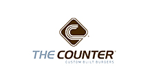 the counter burger mini
