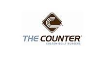 the counter burger mini
