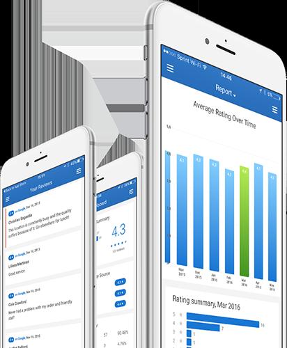 birdeye mobile app